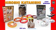 Judo Hiroshi Katanishi Collection 604